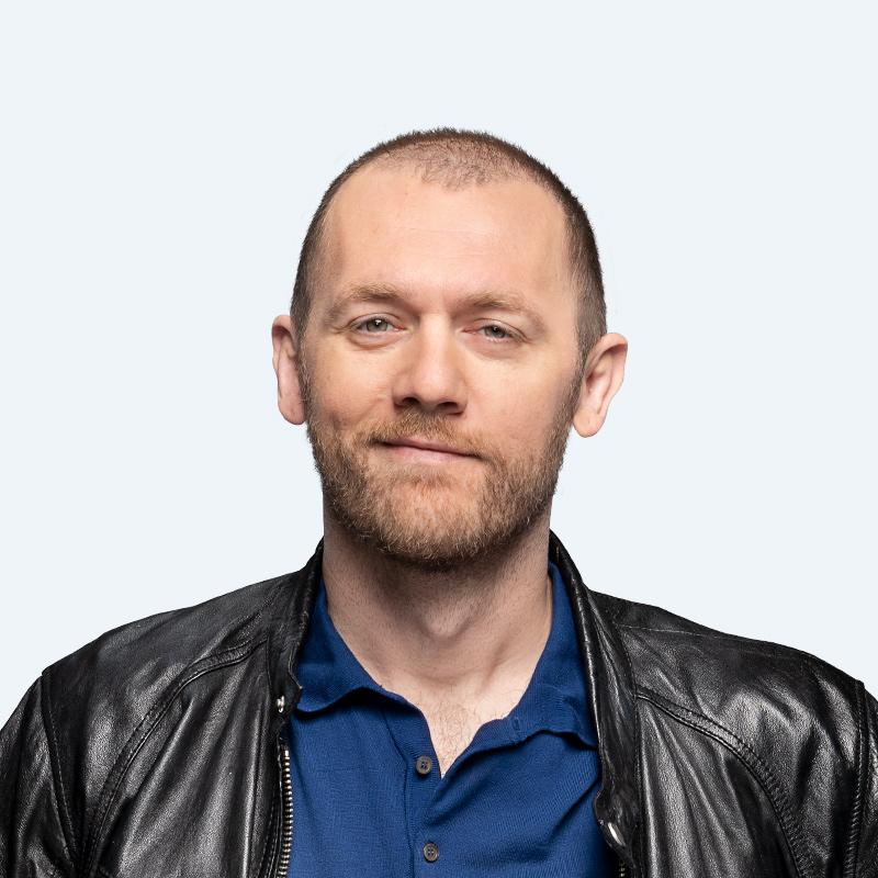 Макар Андреевич