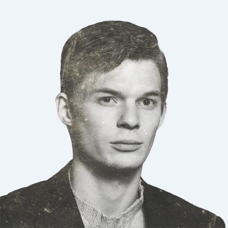 Николай Тибо-Бриньоль