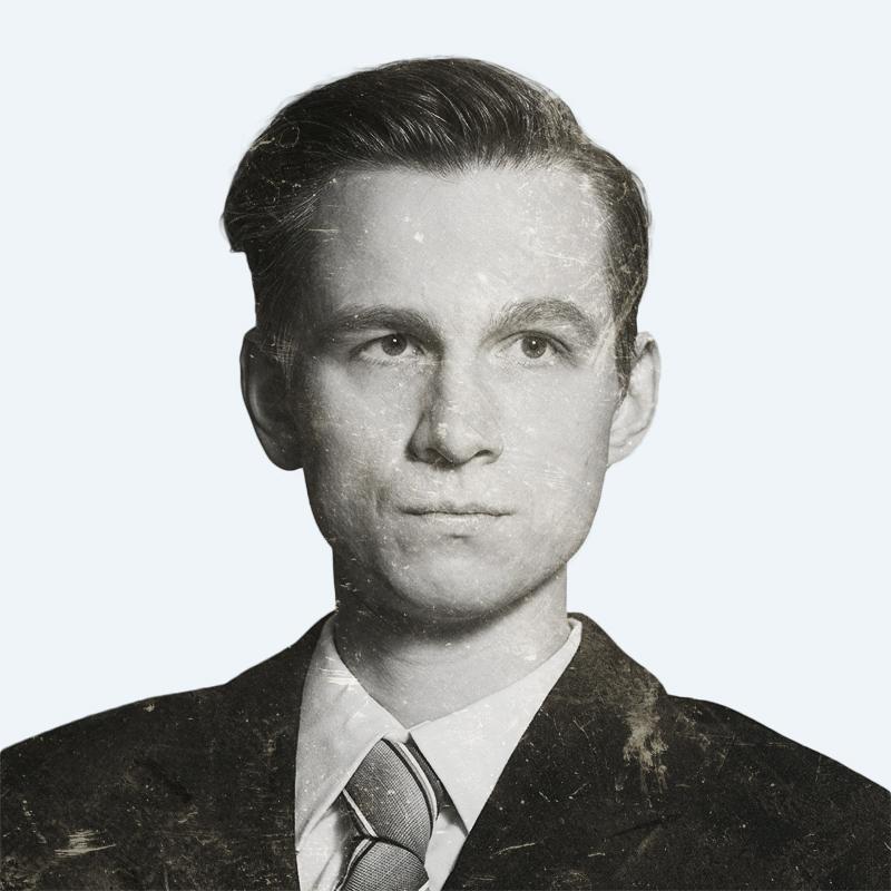 Александр Колеватов