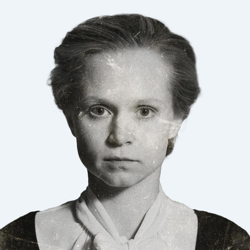 Людмила Дубинина