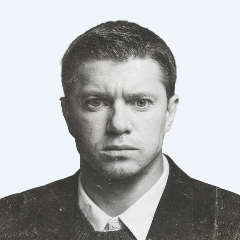Юрий Юдин