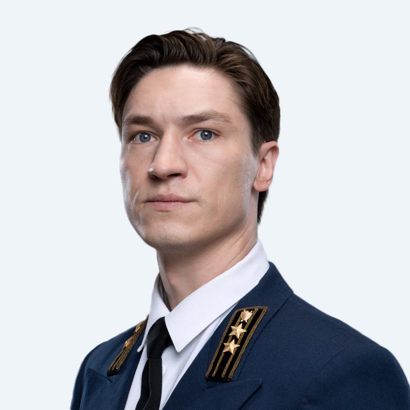 Василий Темпалов