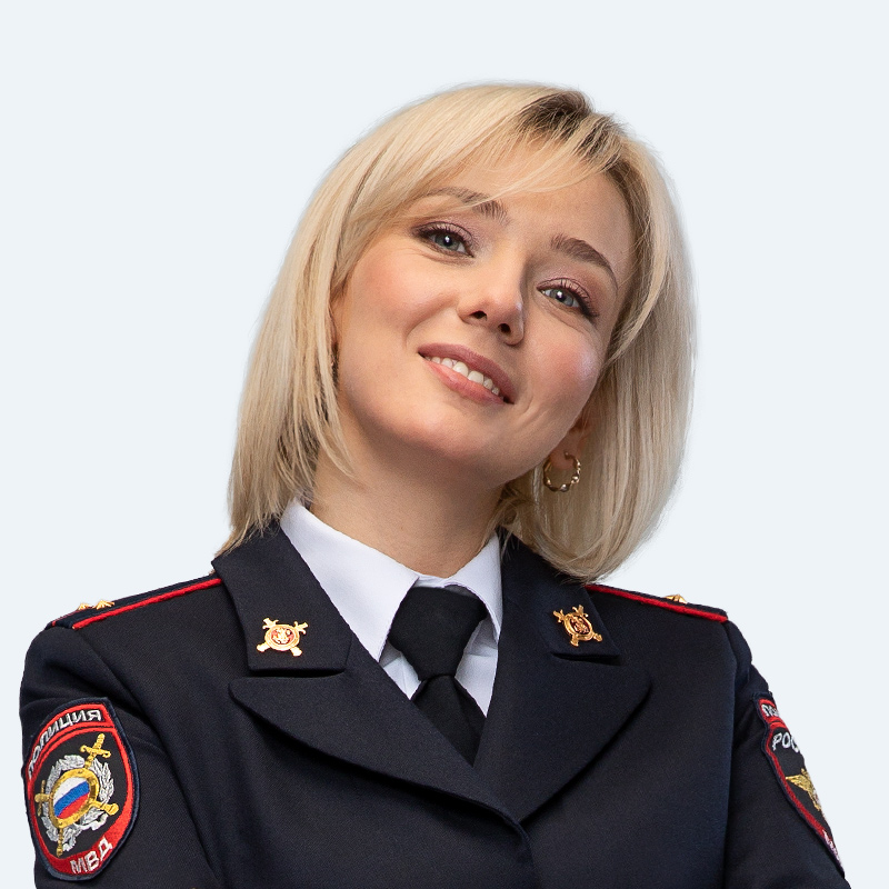 Олеся Верба