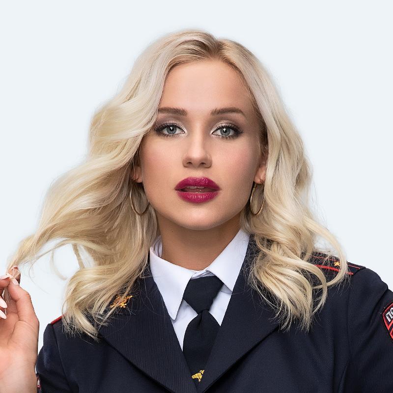 Катя Синицкая