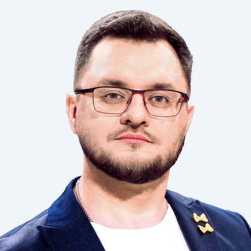 Иван Половинкин