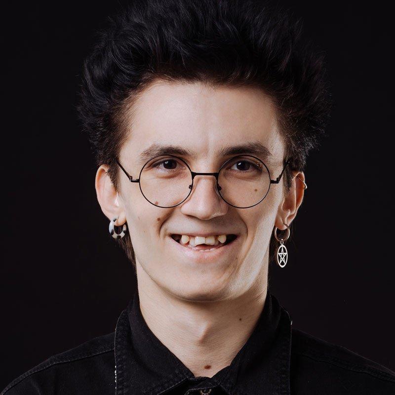 Кирилл Ковяхов