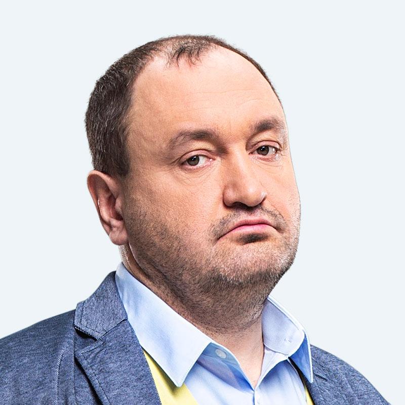 Сергей Иваныч
