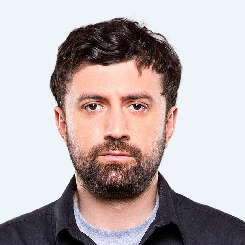 Тимур Каргинов