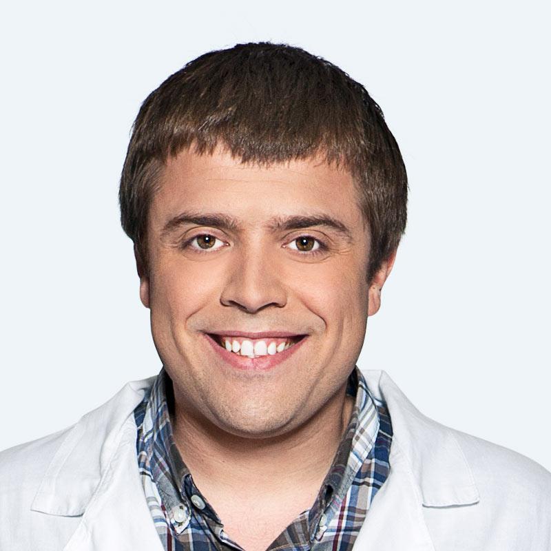Семён Лобанов