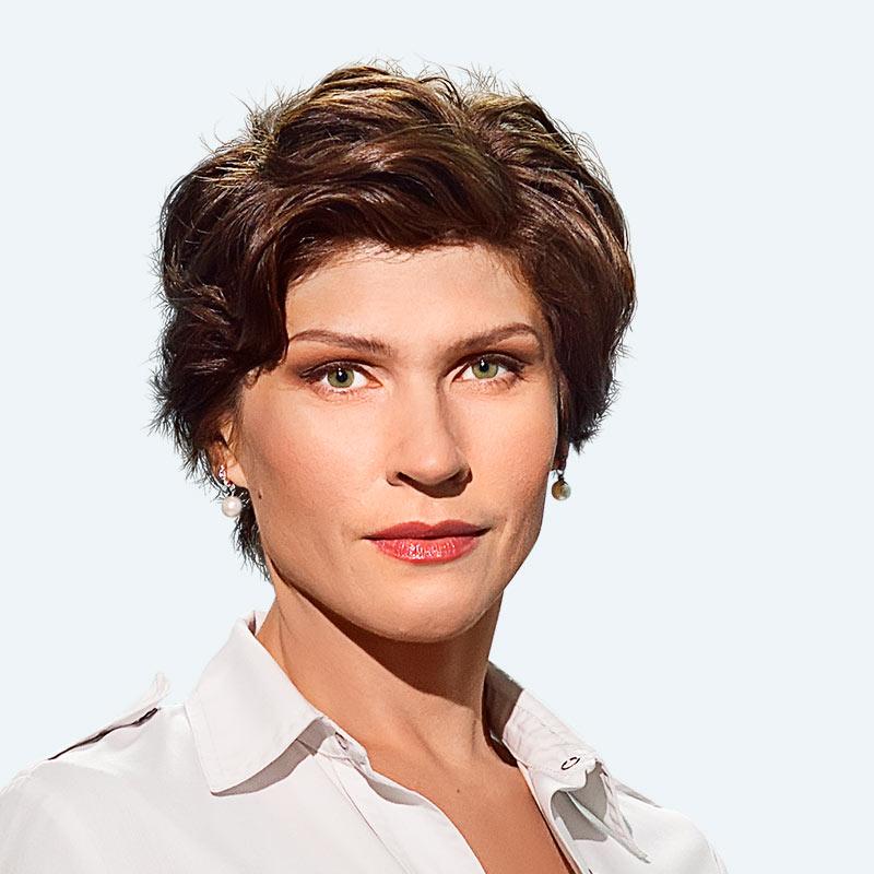 Анастасия Кисегач