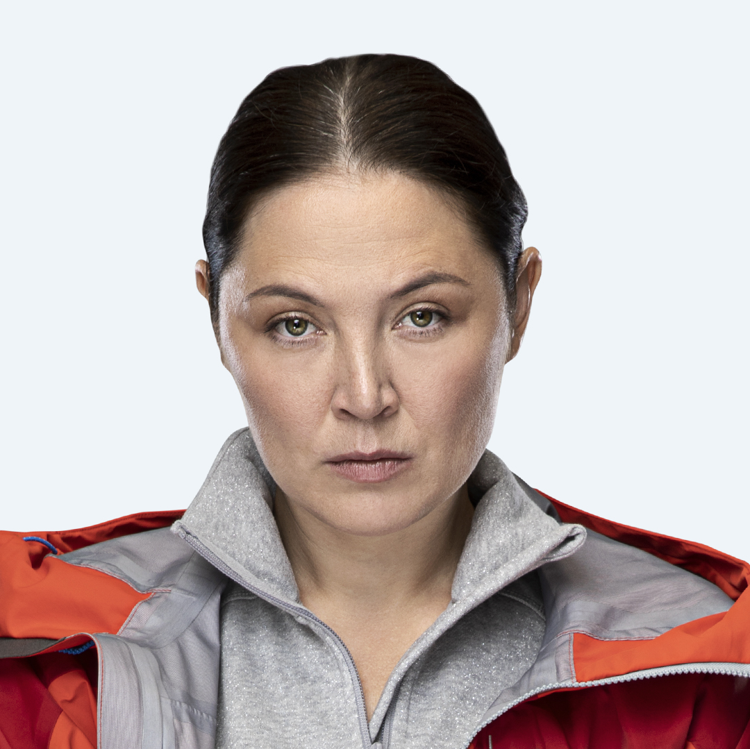 Марина Черкизова