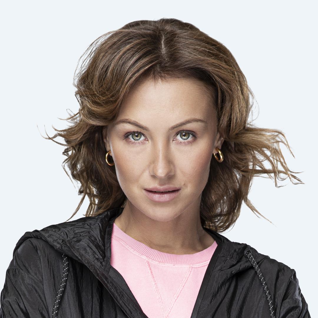Маша Гринштейн