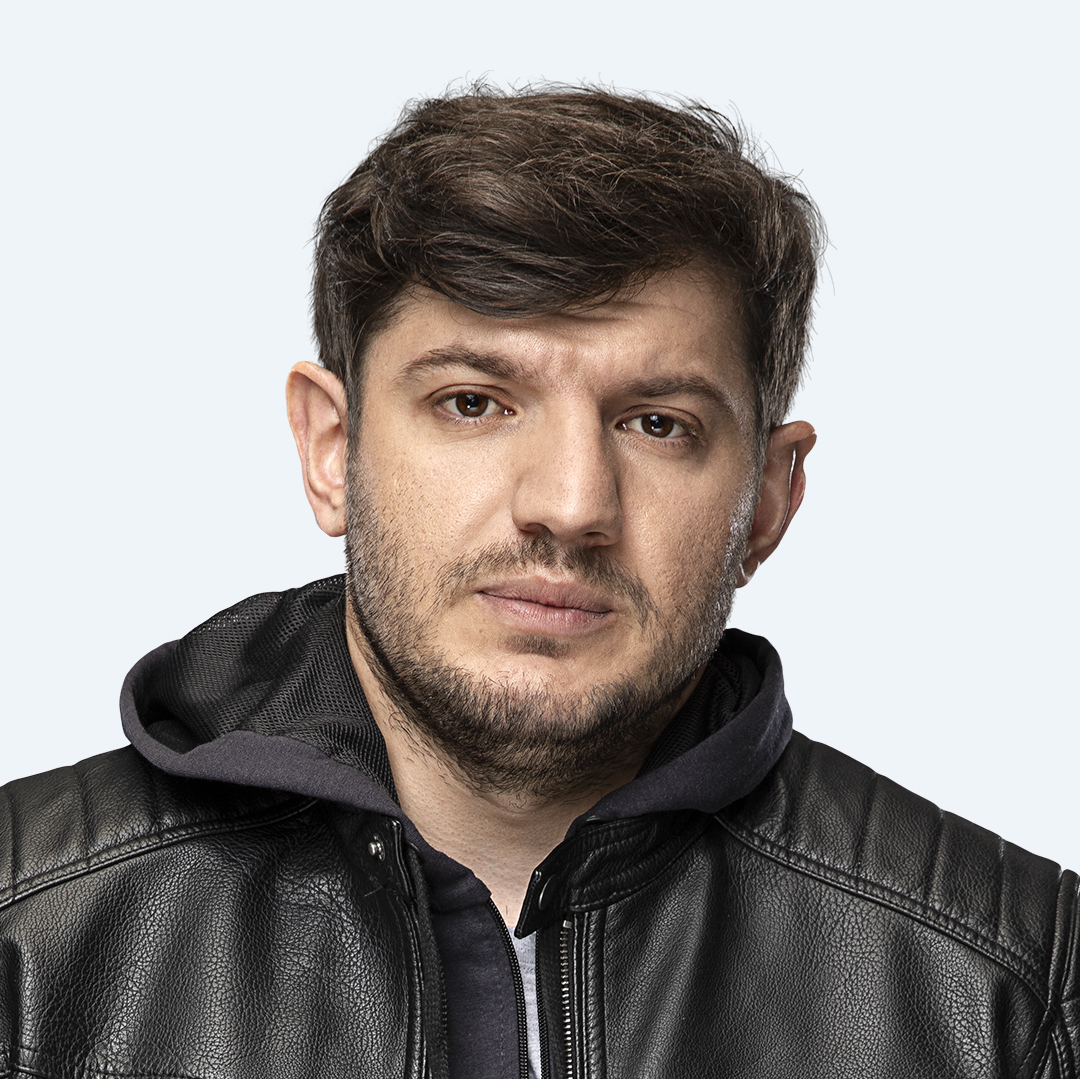 Сурен Багрикян